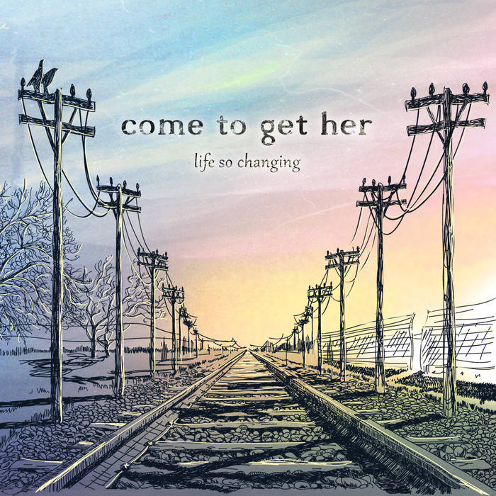 Life So Changing cover art