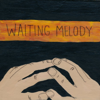 Waiting Melody cover art