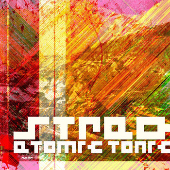 Atomic Tonic cover art
