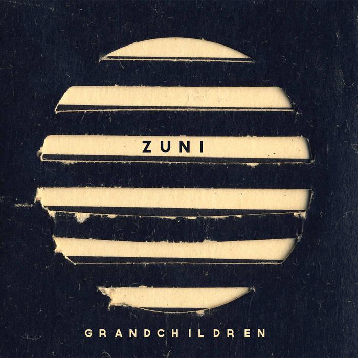 Zuni cover art