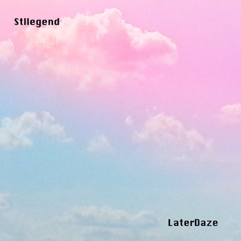 LaterDaze cover art