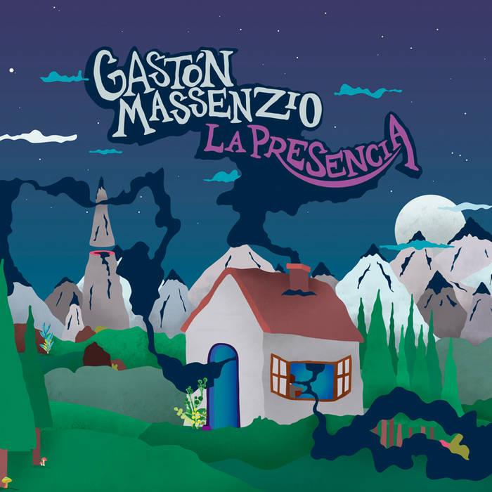 La Presencia cover art