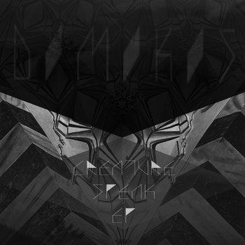 Creature Speak EP cover art