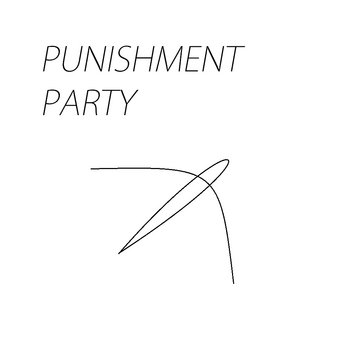 PUNISHMENT PARTY cover art