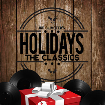 HOLIDAYS: THE CLASSICS cover art