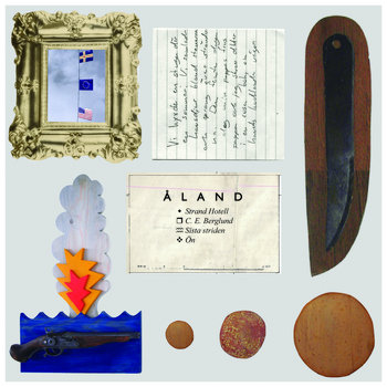 Åland cover art