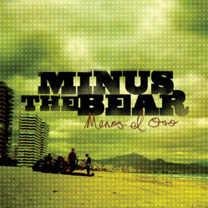 Menos El Oso cover art