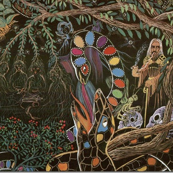 MAGIC cover art