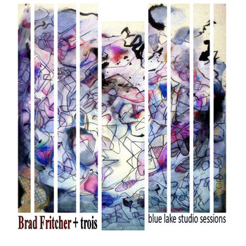 Blue Lake Studio Sessions cover art