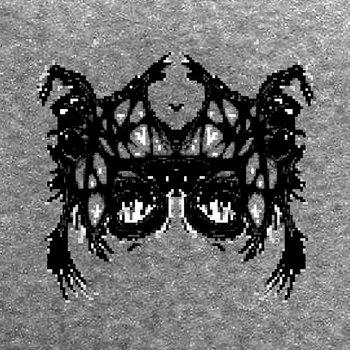 [FW064] Pareidolia cover art