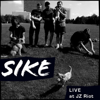 Live @ JZ Riot cover art