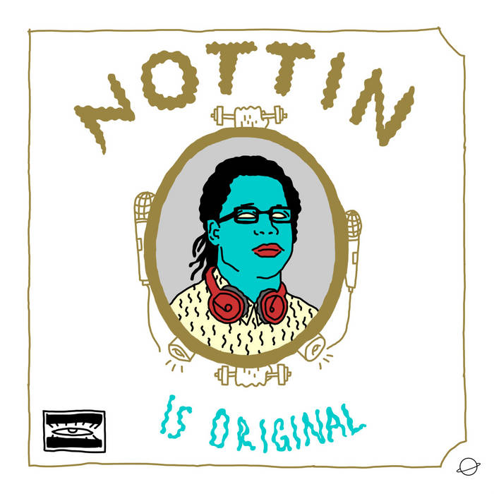 Nothing Is Original cover art