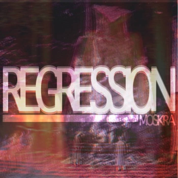 Regression cover art
