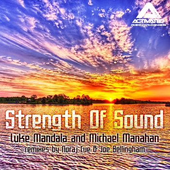 Strength Of Sound EP cover art