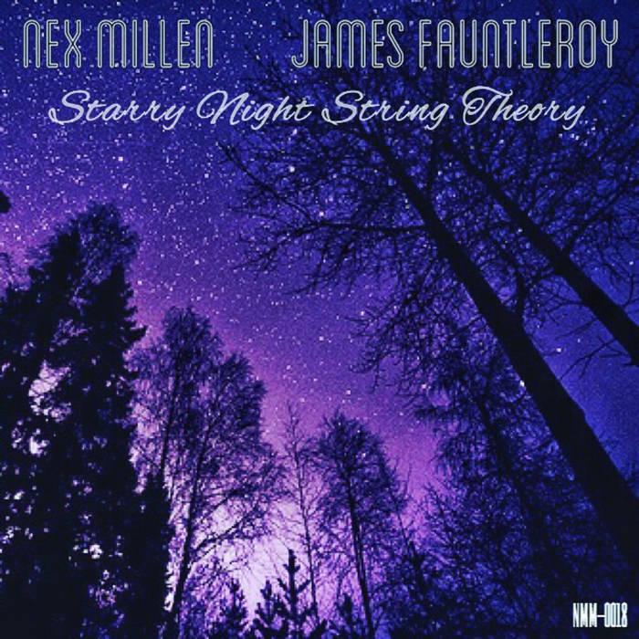 NXJF:: Starry Night String Theory cover art
