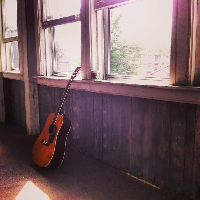 Nashville Sessions cover art