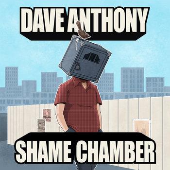 Shame Chamber cover art