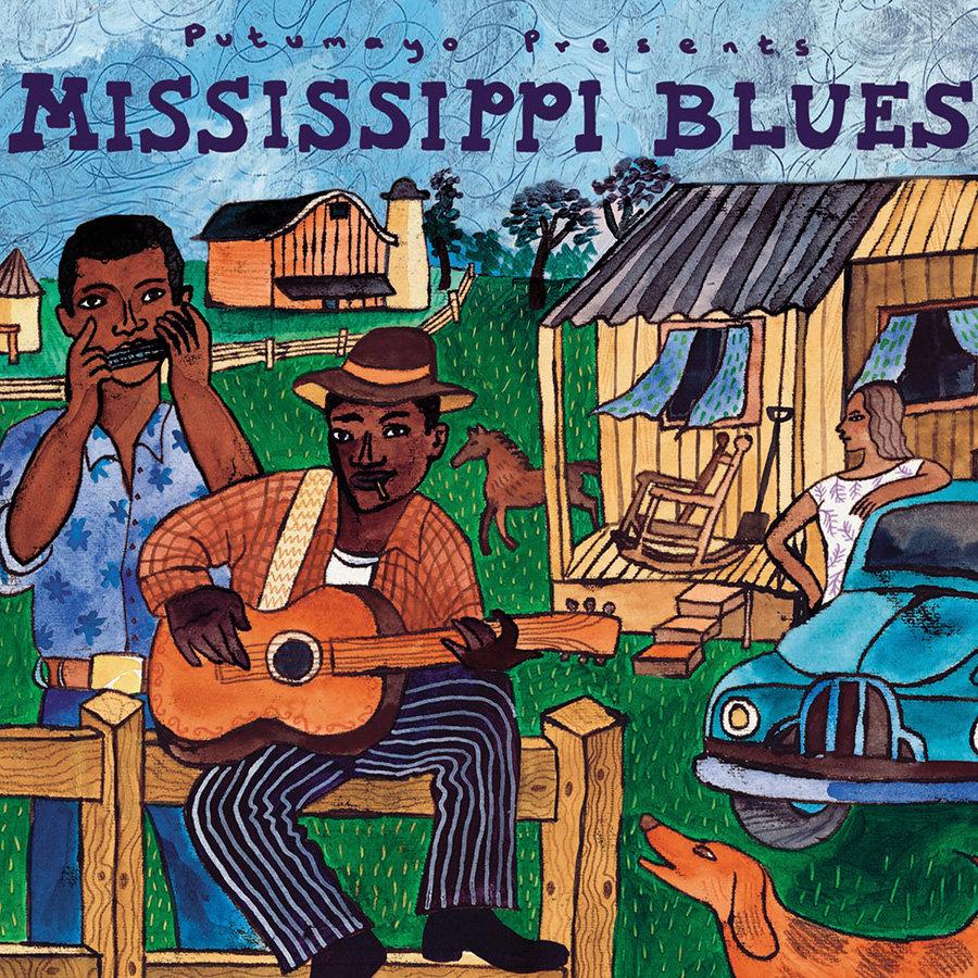 Various Memphis On DownThe Post War Blues Volume 2