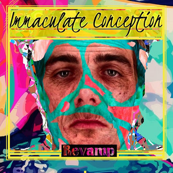 Immaculate Conception cover art
