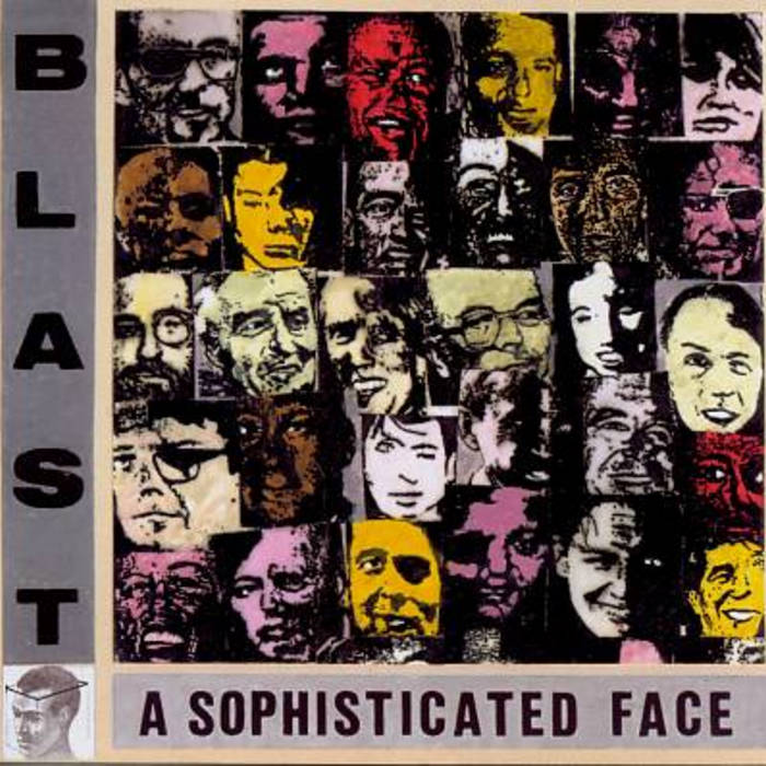 A Sophisticated Face cover art