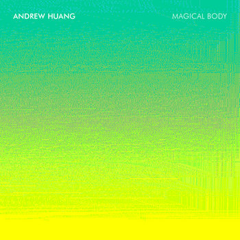 Magical Body cover art