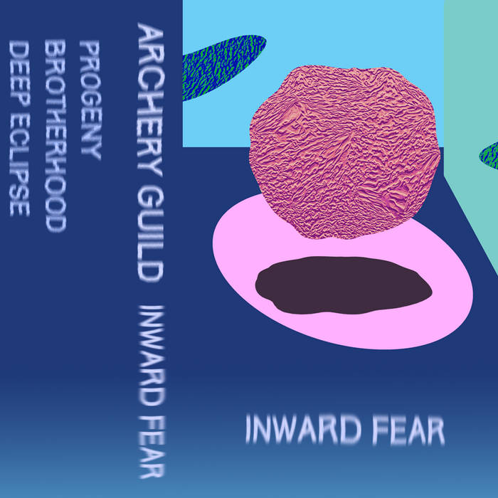Inward Fear cover art