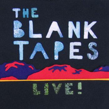 LIVE! cover art