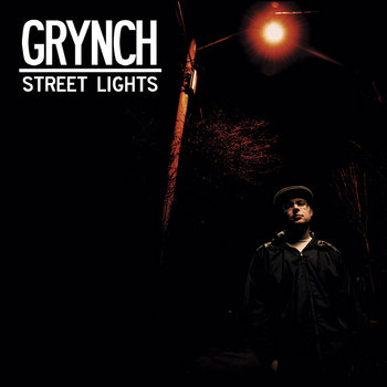 Street Lights cover art