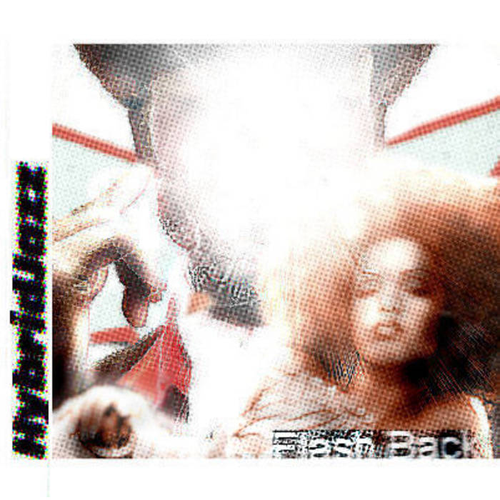 Flash Back (Ep) cover art