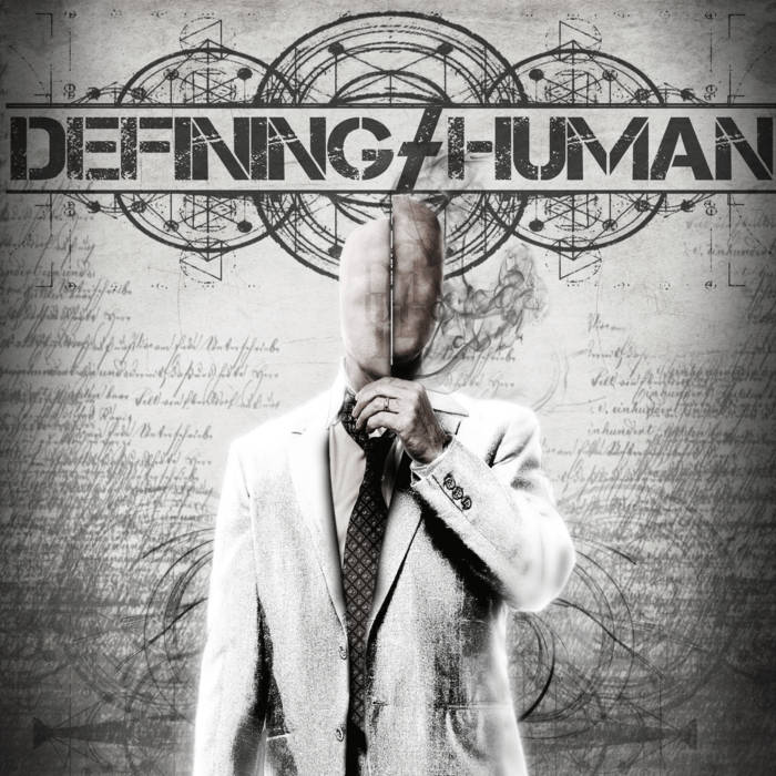 Defining Human cover art