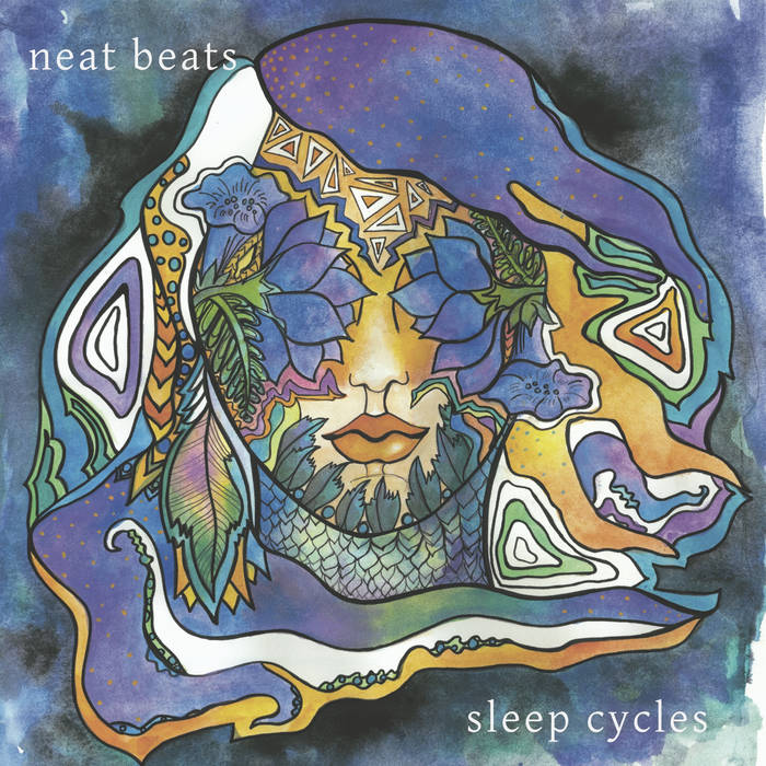 Sleep Cycles cover art