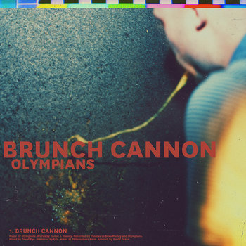 BRUNCH CANNON cover art