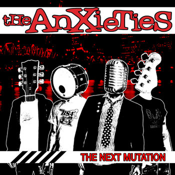 The Next Mutation cover art