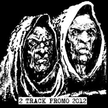 2 track promo 2012 cover art