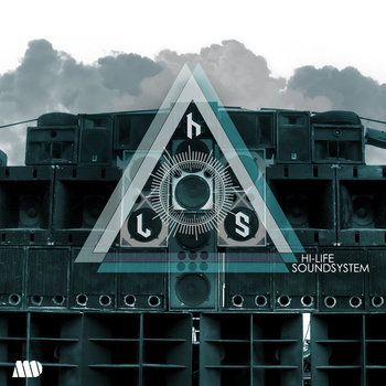 Hi-Life Soundsystem cover art
