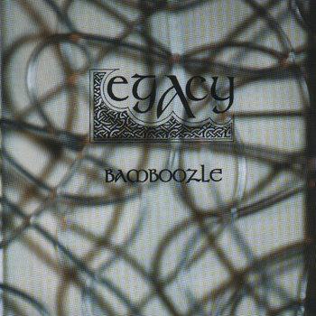 Bamboozle cover art