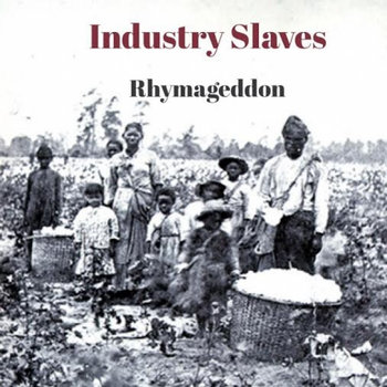Industry Slaves cover art