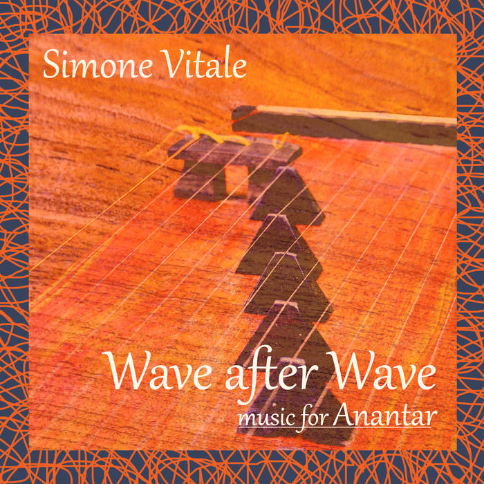 Wave after Wave (432 Hz) cover art