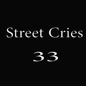 33 cover art