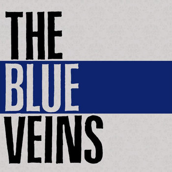 The Blue Veins cover art
