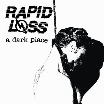 A Dark Place E.P cover art