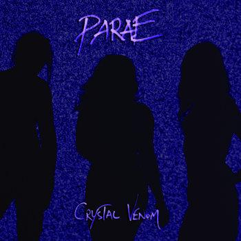 Crystal Venom cover art