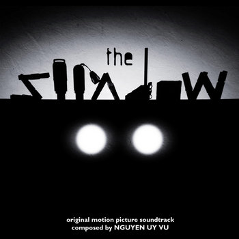 The Shadow: Original Soundtrack cover art