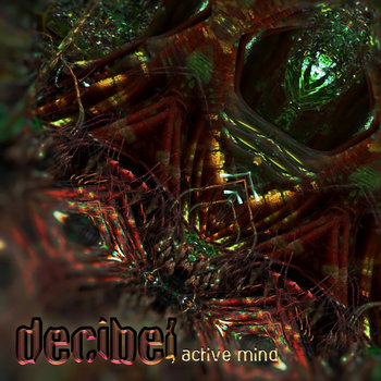 Active Mind cover art