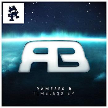 Timeless EP cover art