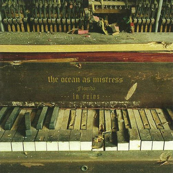 The Ocean As Mistress - In Ruins [Deluxe Edition] cover art
