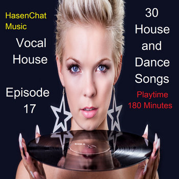 Vocal House 17 cover art