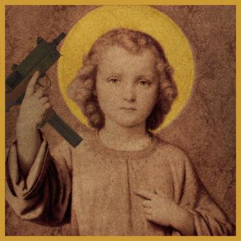 Sun Of A Gun cover art