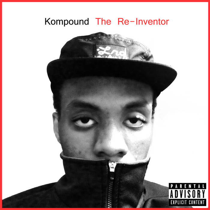 The Re-Inventor cover art