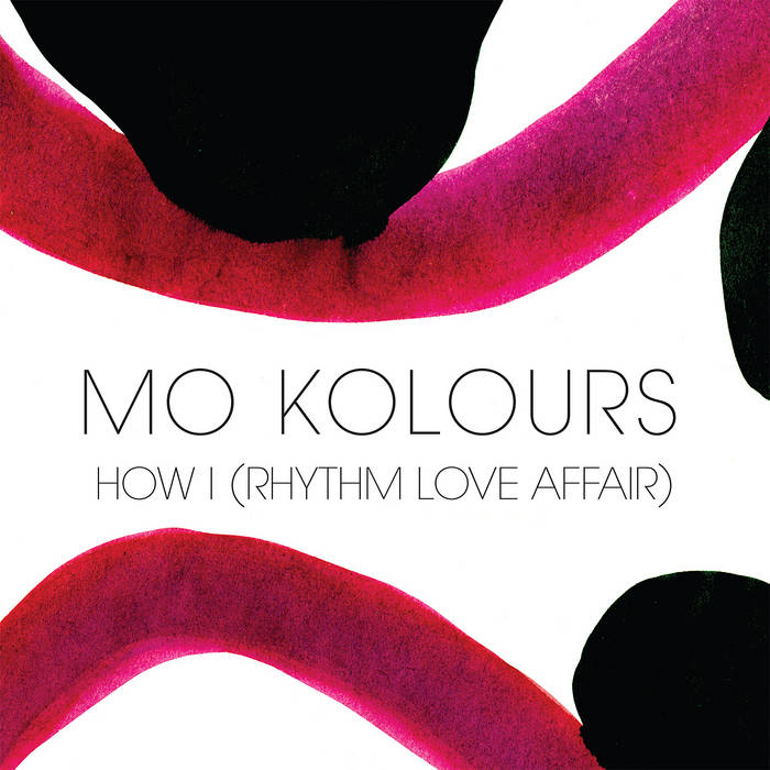How I (Rhythm Love Affair) cover art